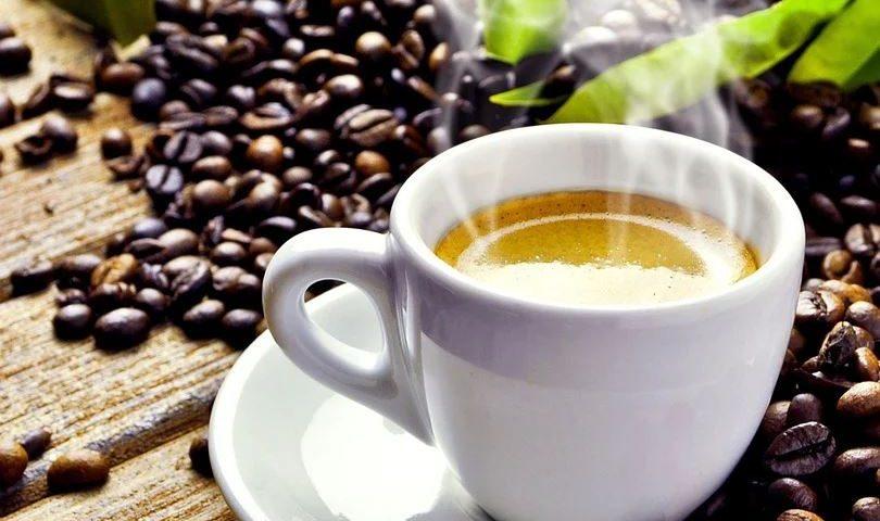 Espresso har gjort sit indtog alle steder