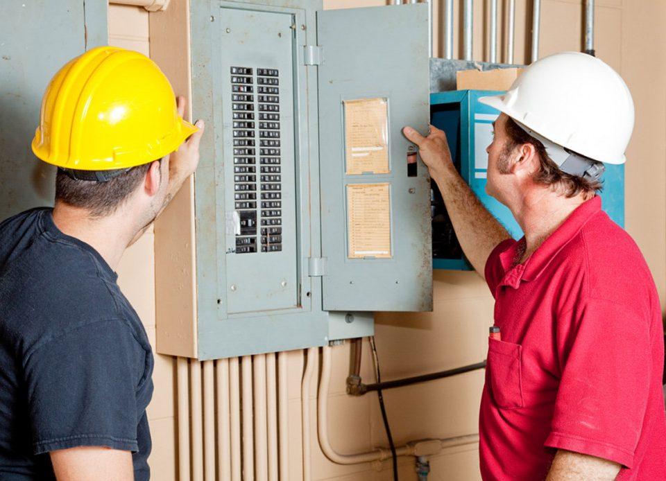 energioptimeringsmuligheder